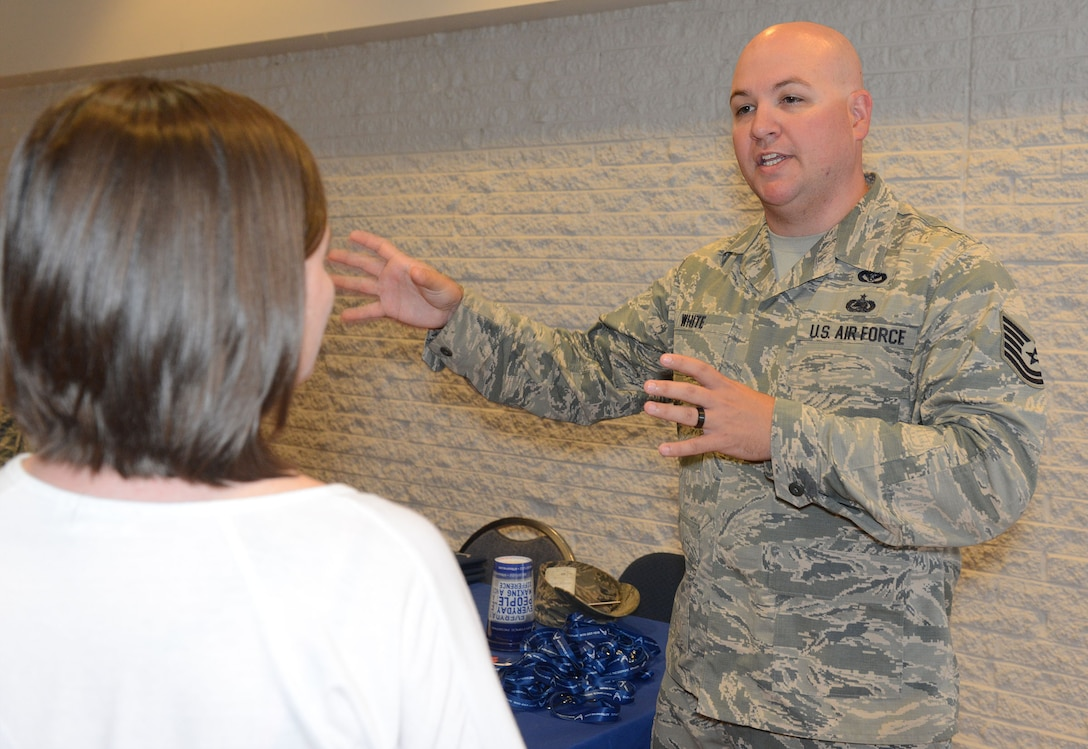 Recruiting Service adding recruiters to address maintenance shortage