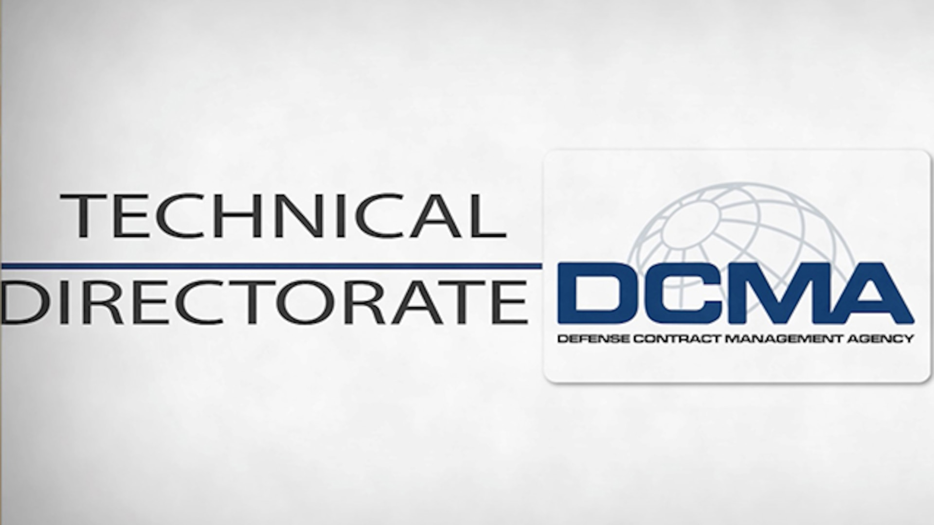 DCMA's Technical Directorate recently held a Critical Process Review on Fort Lee, Virginia and invited representatives across the agency to attend. (DCMA graphic courtesy of Elizabeth Szoke).