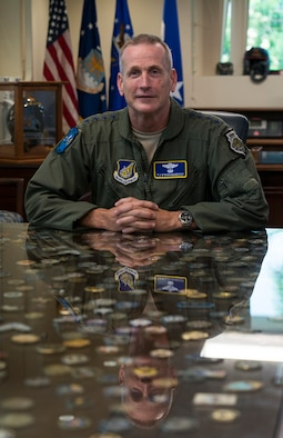 PACAF Commanders discusses partnerships, mission and North Korea