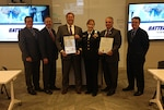 DLA Land and Maritime recognized for 2017 CiNC Award