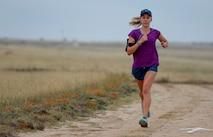 Schriever half-marathon challenges athletes