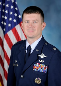 Lieutenant Colonel Brian E. McKay is the commander, 12th Training Squadron.  He leads over 1000 students annually as they complete Undergraduate RPA, Basic Sensor Operator, and Pilot Instructor training.  In addition, he is a T-6 Evaluator Pilot training the Air Force's finest instructor pilots