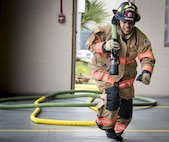 Fire prevention readiness challenge
