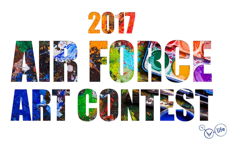 2017 Air Force Art Contest