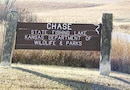 Outdoor recreation opportunities can be found at Chase State Fishing Lake and Wildlife Area. It is a short drive west of Cottonwood Falls.