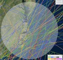 Duck Storms150-miles