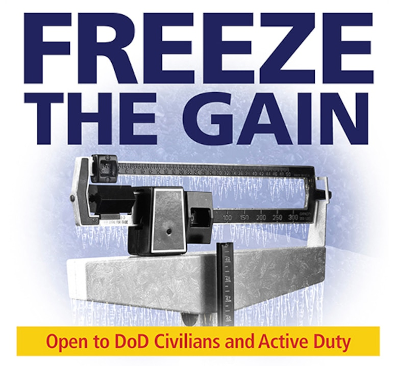 Freeze the Gain Campaign