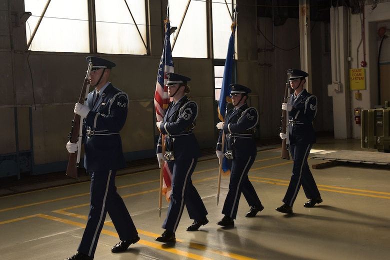 109th AW gains new commander