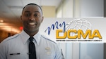 My DCMA is an opportunity to hear directly from the Defense Contract Management Agency's experienced and diverse workforce about what being a part of the national defense team means to them. Featured in this edition is Air Force Master Sgt. Armon Parker with the Military Personnel team at DCMA Headquarters.