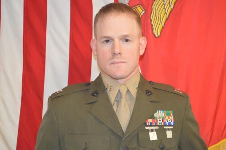 Capt Michael R. Lehmer