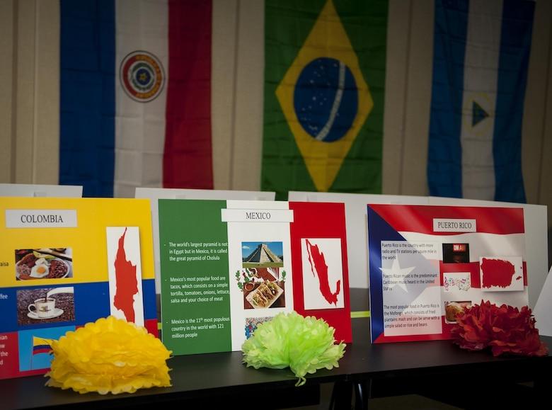 Hispanic Heritage Month Fiesta Finale