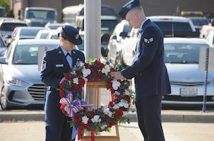 183d Wing Remembers Past Members