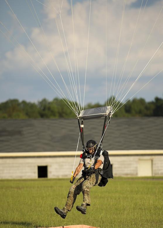 Guardian Angels undergo intensive pre-deployment training