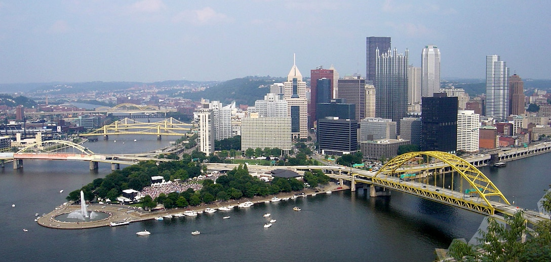 The U.S. Army Corps of Engineers Pittsburgh District announced, today, it will host the Ohio River Basin Inspection Tour, Oct. 17-19.