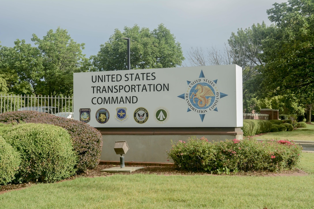 This episode of Beyond the Beltway takes a look at U.S. Transportation Command and its worldwide logistics mission