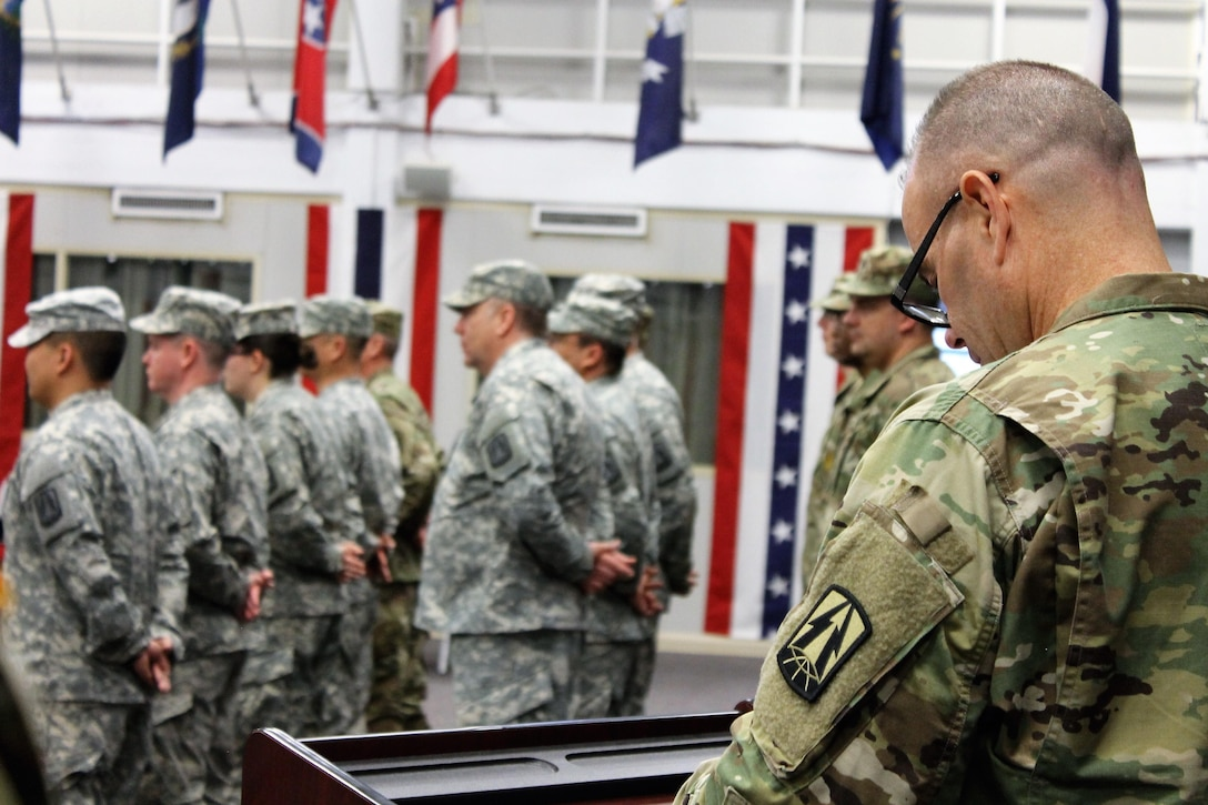 Army Reserve Cyber Operations Group