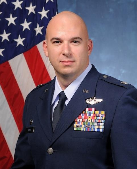 Lt Col Gerald M. Cook