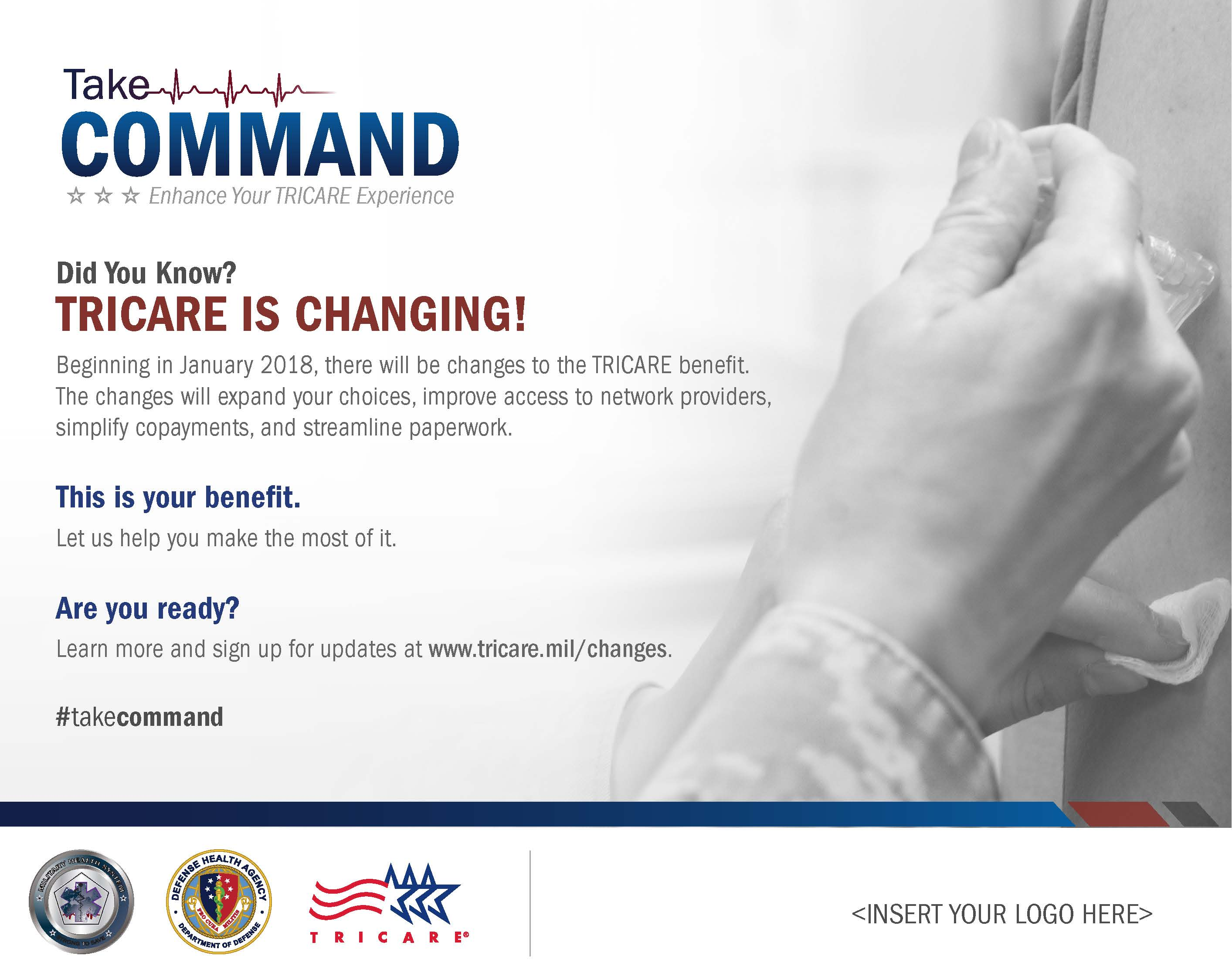 Tricare network providers