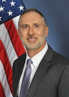 Mr. Wayne A. Ulman, Deputy Director of Intelligence, DJ2 Bio Photo