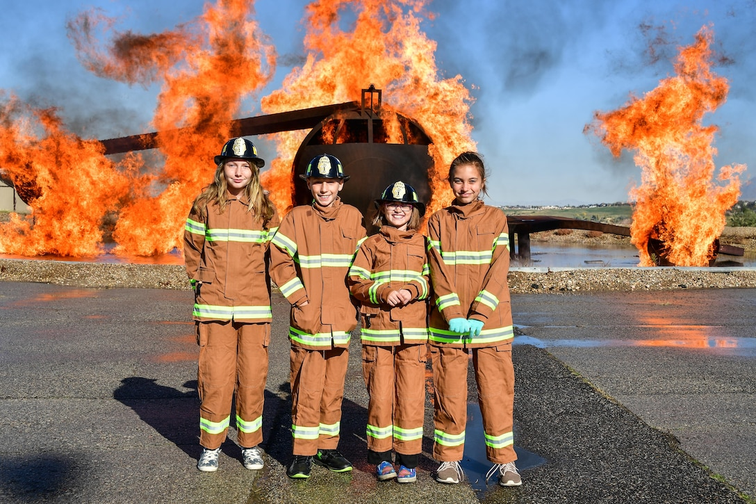 2017 Fire Prevention Week ends