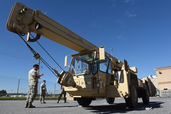 193rd Special Operations Wing works around the clock on hurricane relief