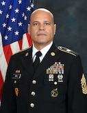 CSM Eric John Vidal I official photo