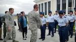 Air Guard meets Guatemalan counterparts