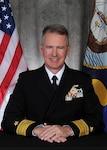 Rear Admiral Matthew Zirkle