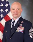 Command Photo of Brett Rogers