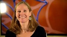 Kate Wells, Portland District environmental resource specialst & marine scientist, talks about Halloween.