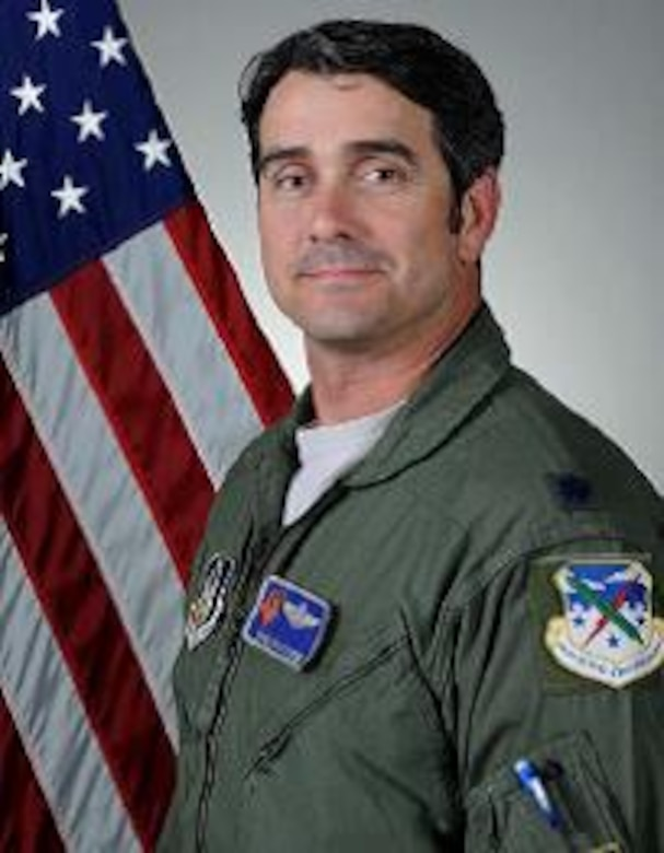 Lt. Col. Justin Fletcher, a 39th Flying Training Squadron instructor pilot serving as a 19th Air Force reserve Introduction to Fighter Fundamentals instructor here, is the 2018 Air Force Reserve Command nominee for the Col. James Jabara Award for Airmanship.