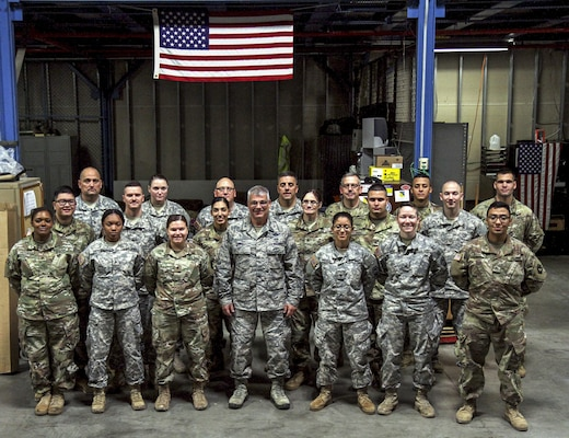 Pa. sends Guard members for hurricane relief
