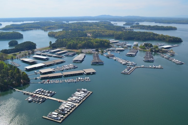 Corps of Engineers to host public meetings to discuss Lake Lanier Recreation Capacity Study, Master Plan Update