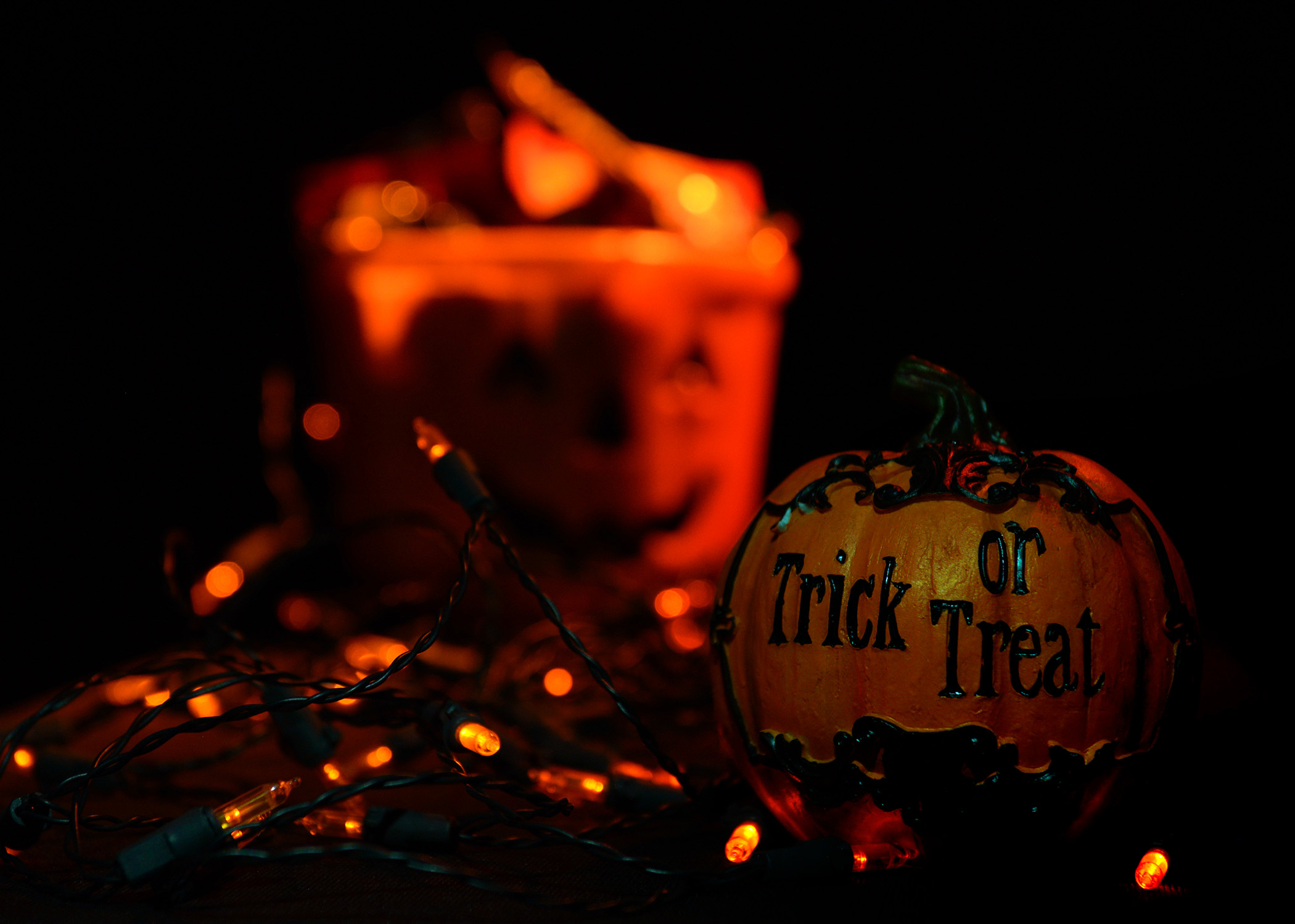 Halloween safety tips, Luke events available to families