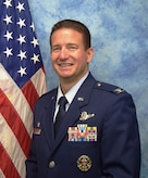 Colonel Charles A. McElvaine is Commander of the 479th Flying Training Group at Pensacola Naval Air Station, Florida.