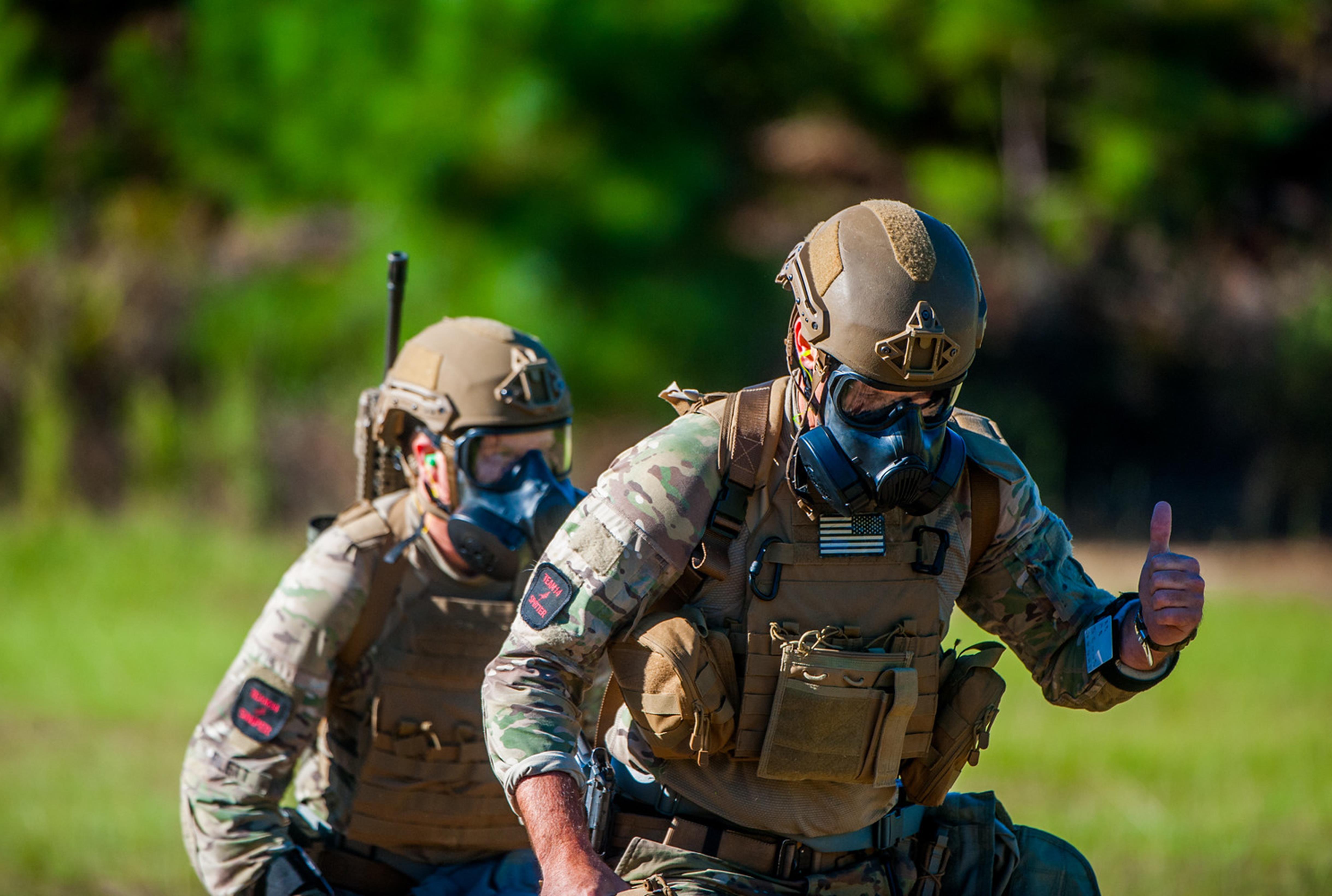 team task simulator army