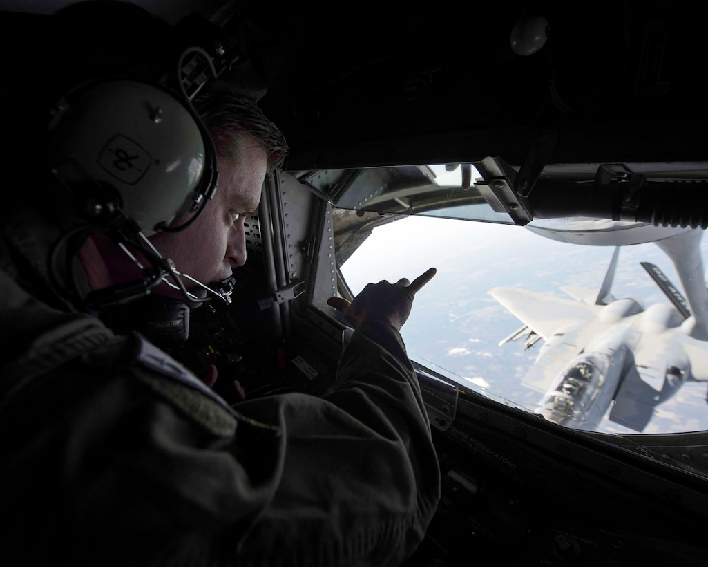141st Airmen train with Finnish air force for Operation Sentry Lynx