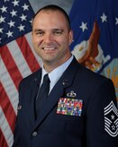 CMSgt James Lyda