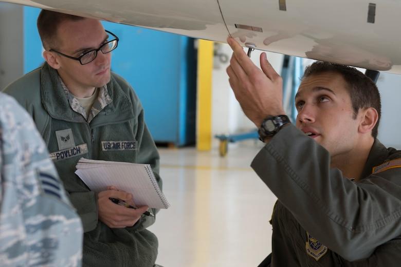 (U.S. Air Force photo by Airman 1st Class Tara Stetler)