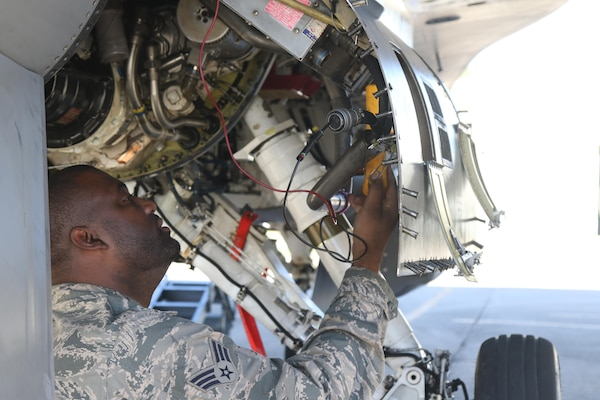 Alabama ANG in Southern Strike exercise