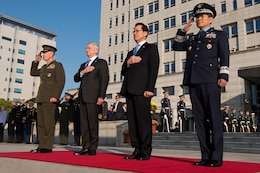 Mattis: U.S. Will Not Accept Nuclear-Armed North Korea