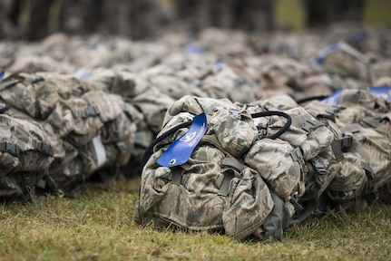 Fallen Defenders remembered at annual ruck march