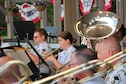 ANG Band of the Northeast in Youngstown, Ohio