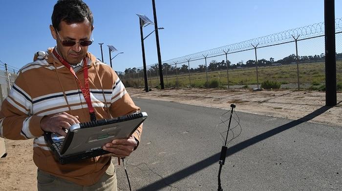 Tech support will aid battlefield communication