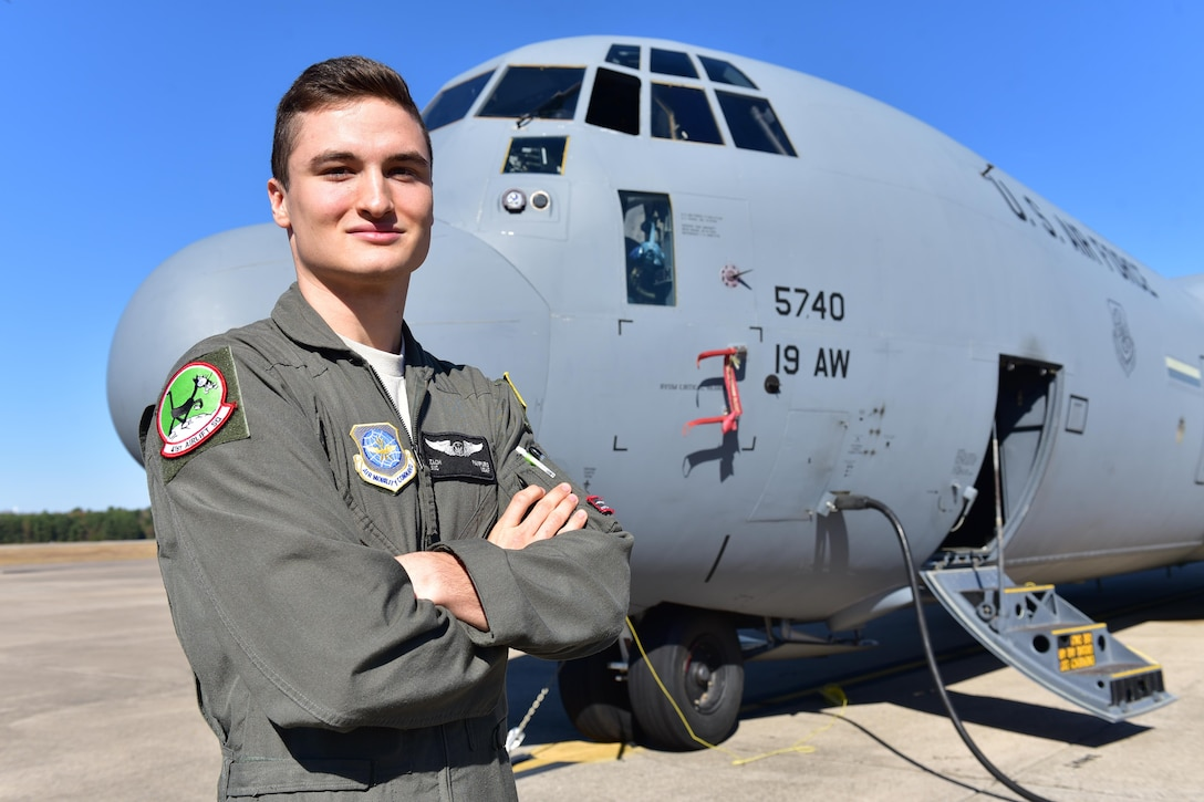 Combat Airlifter of the Week