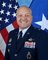 Brig. Gen. Christopher A. Coffelt