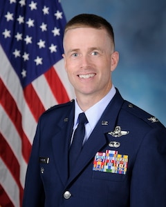 Col Randy P. Oakland is the Vice Commander, 12th Flying Training Wing, Joint Base San Antonio-Randolph, Texas.