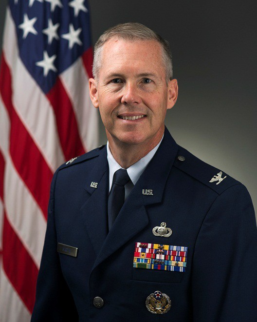 Col. Douglas S. Marting