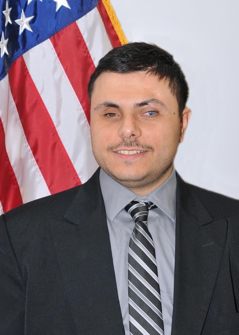 Mo Fawaz