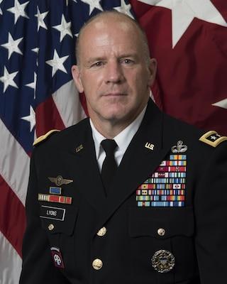 Lt. Gen. Lyons
